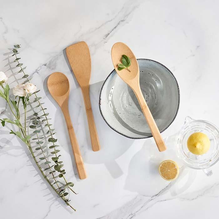 Kitchen Basics, Set of 3