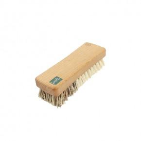 Wooden Vegetable Brush - Plant Based Bristles