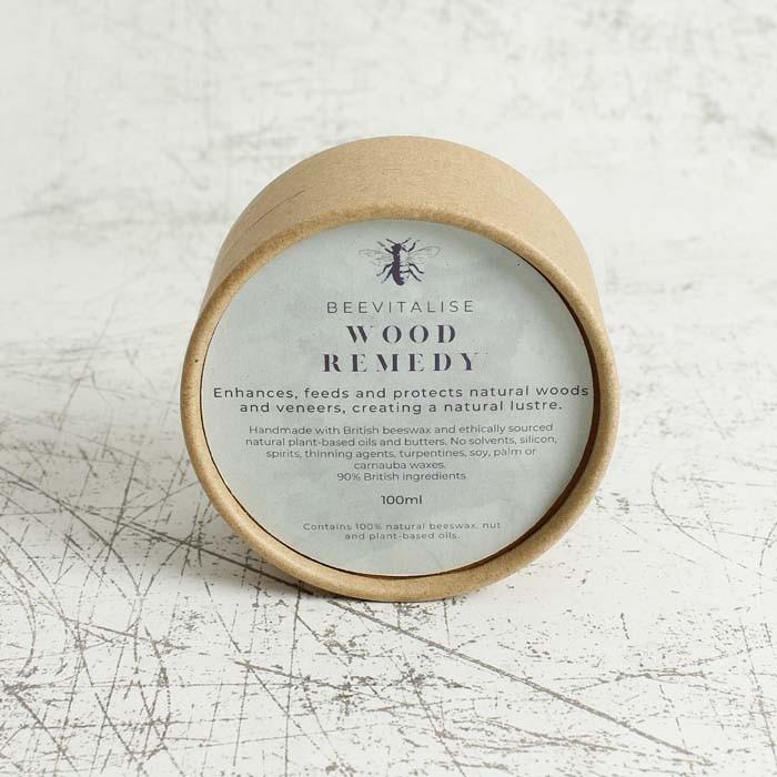 Beevitalise Wood Remedy - 100ml