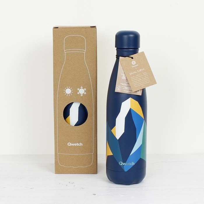 Insulated Stainless Steel Bottle - Altitude - 500ml