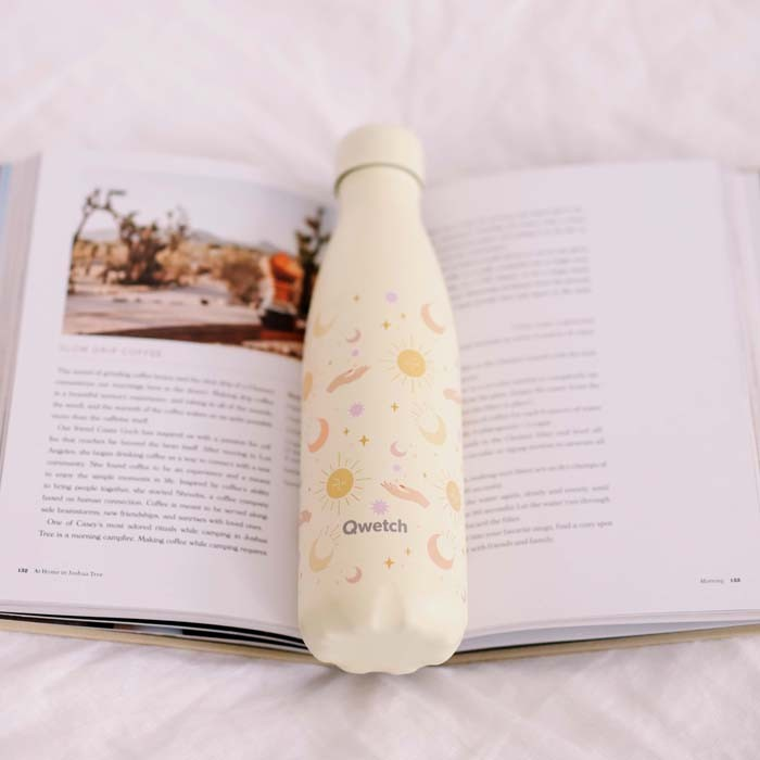 Insulated Stainless Steel Bottle - Cosmic - 500ml