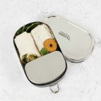 Kangra - Lunch Box with Mini Container
