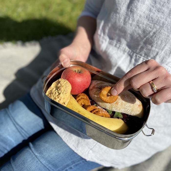 Surat - Lunch Box