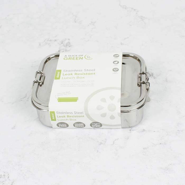 Doda - Leak Resistant Lunch Box