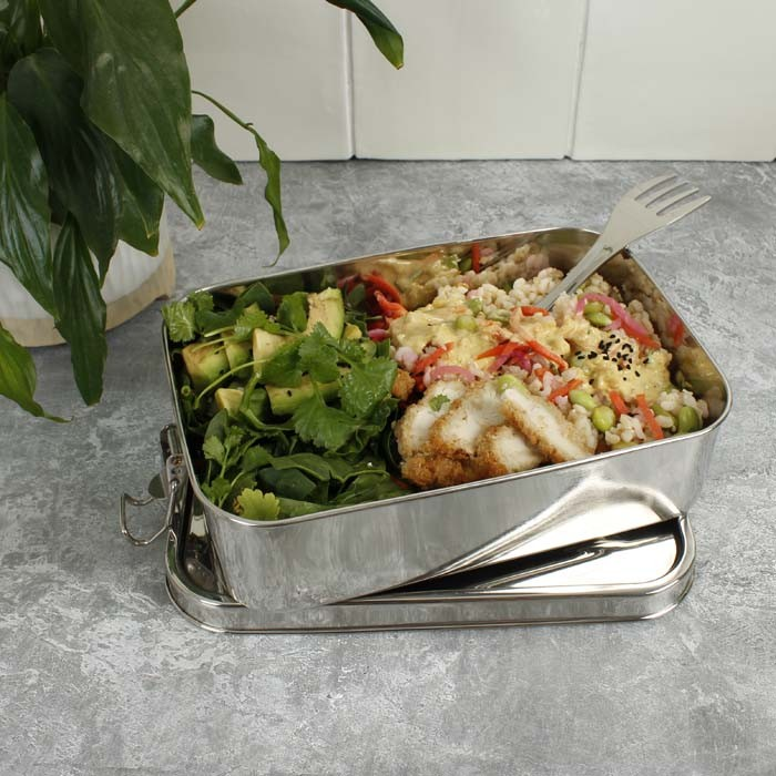 Yanam - Leak Resistant Lunch Box