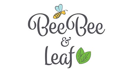 BeeBee & Leaf Wraps