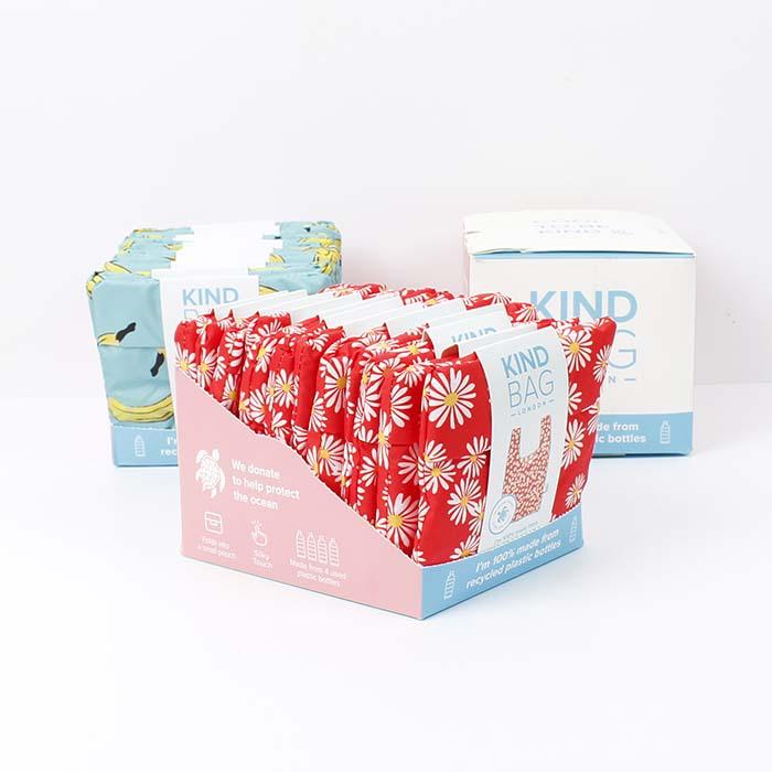 mini bag display box